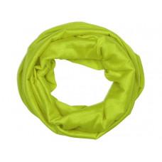 Снуд «Farbe», зеленое яблоко