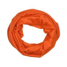 Снуд «Farbe», оранжевый