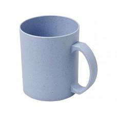 Чашка из пшеничной соломы Pecos 350мл, серый