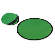 «Летающая» тарелка, зеленый