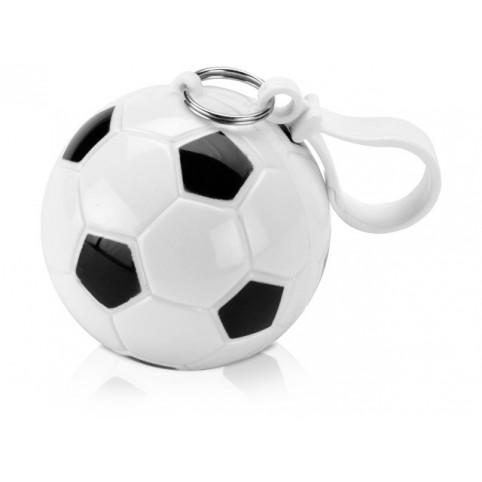 Дождевик в футляре «Футбольный мяч»