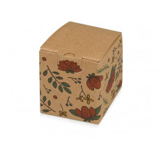 Коробка «Adenium», бурый