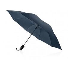 Зонт складной «Андрия», синий