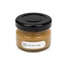 Крем-мёд с кофе 35