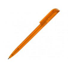Ручка шариковая «Миллениум фрост» оранжевая