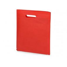 Сумка для выставок «Prime», красный