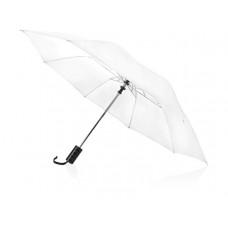 Зонт складной «Андрия», белый