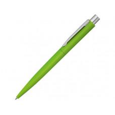 Ручка шариковая металлическая «LUMOS GUM», зеленое яблоко