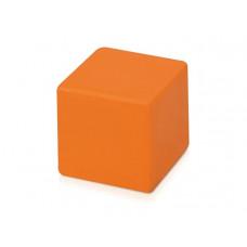 Антистресс «Куб», оранжевый