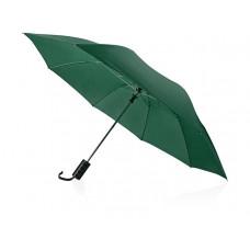 Зонт складной «Андрия», зеленый