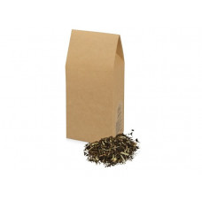 «Power-up» чайный купаж с добавлением трав, 60 г., крафт